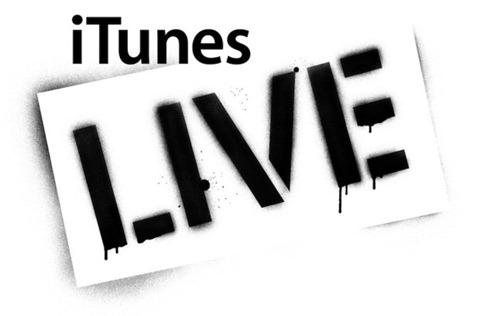 itunes-live