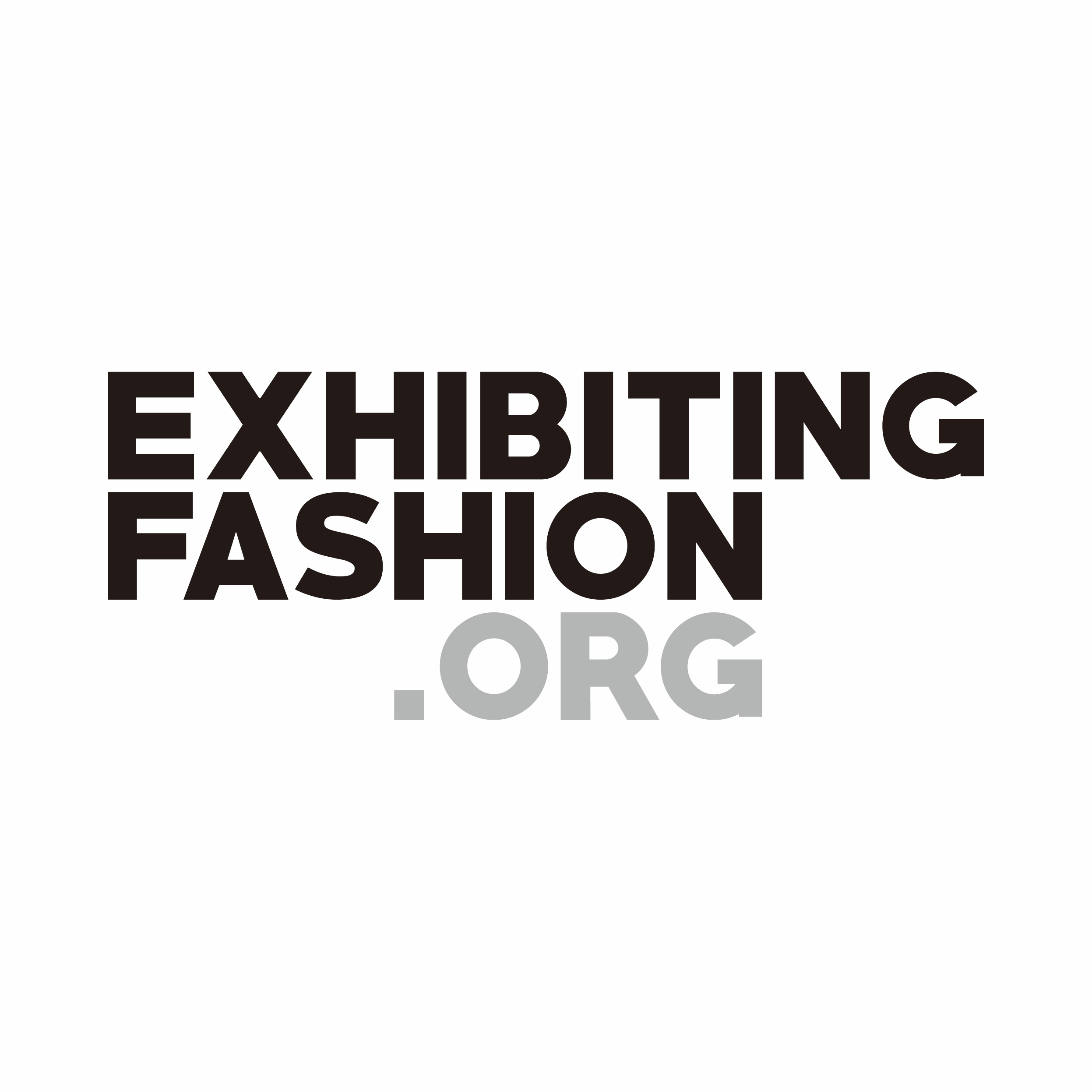 ExhibitingFashion