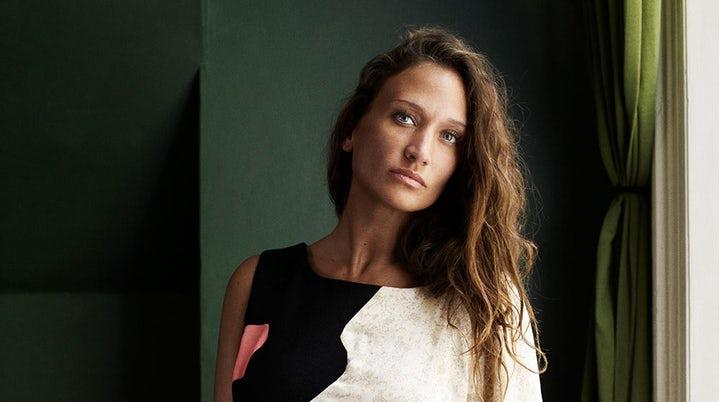 访谈系列:Fashion East创始人Lulu Kennedy