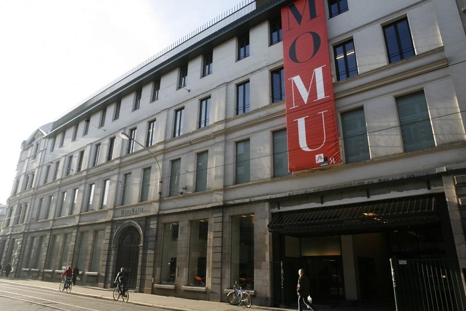 时尚博物馆系列:ModeMuseum Antwerp