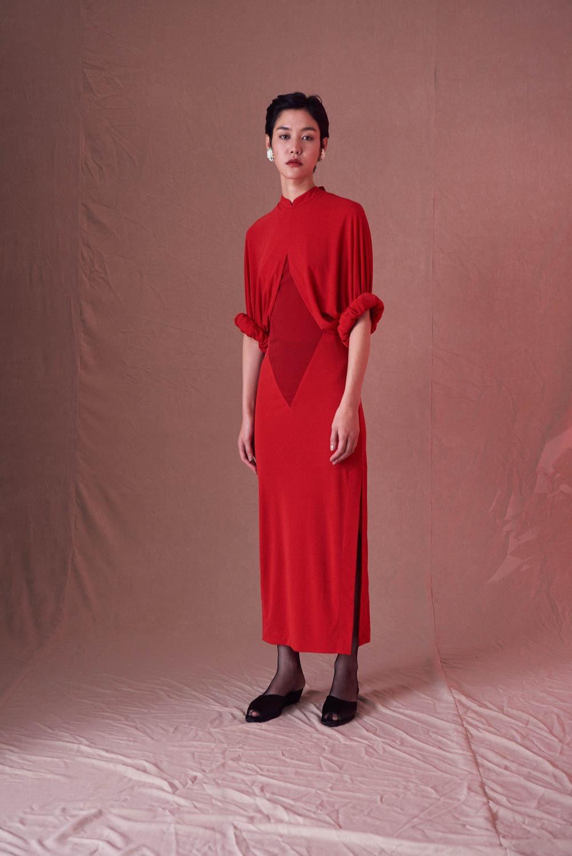 访谈系列:时装设计师杨桂东