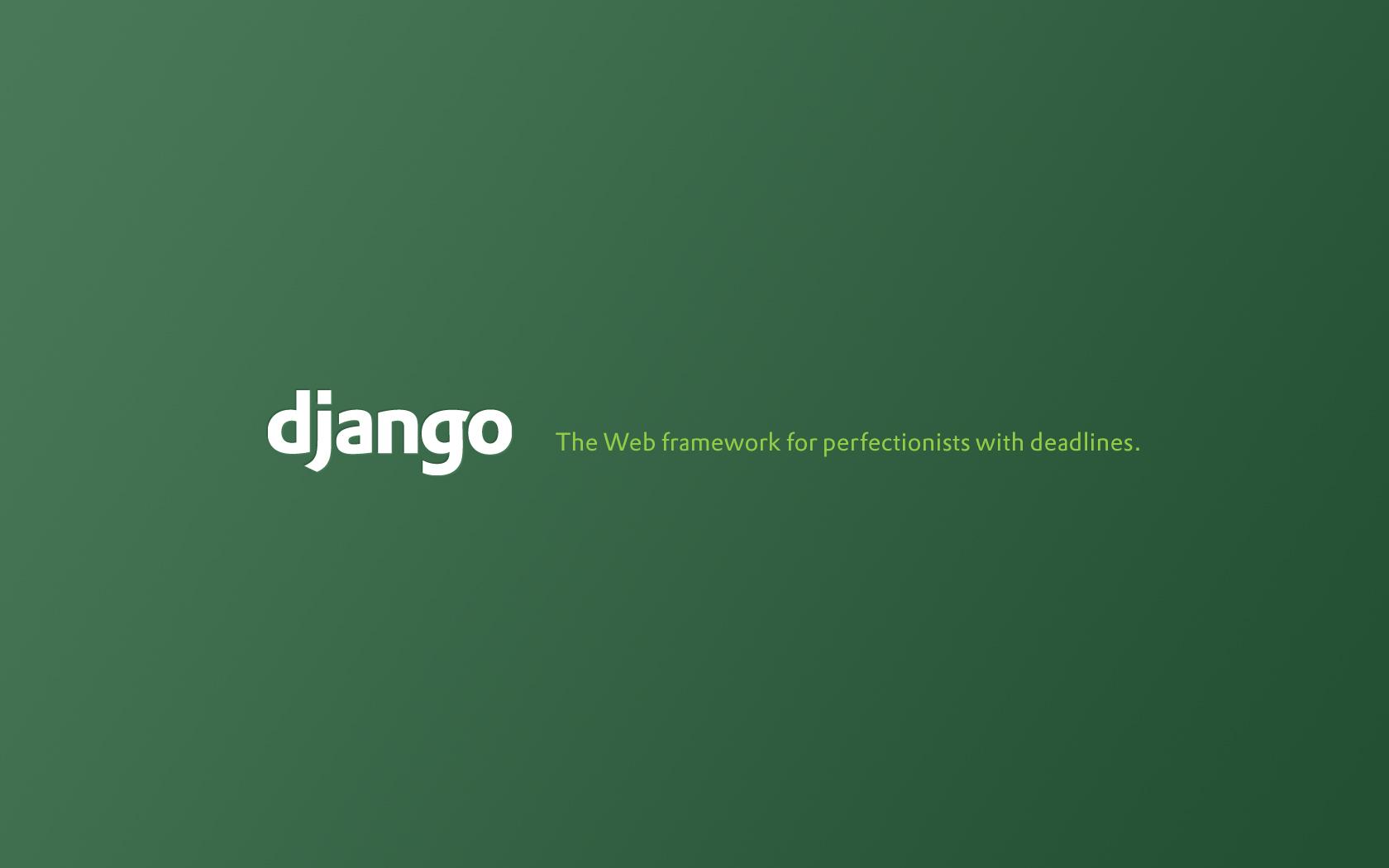 Ep 06. 和 the5fire 来聊聊 Django