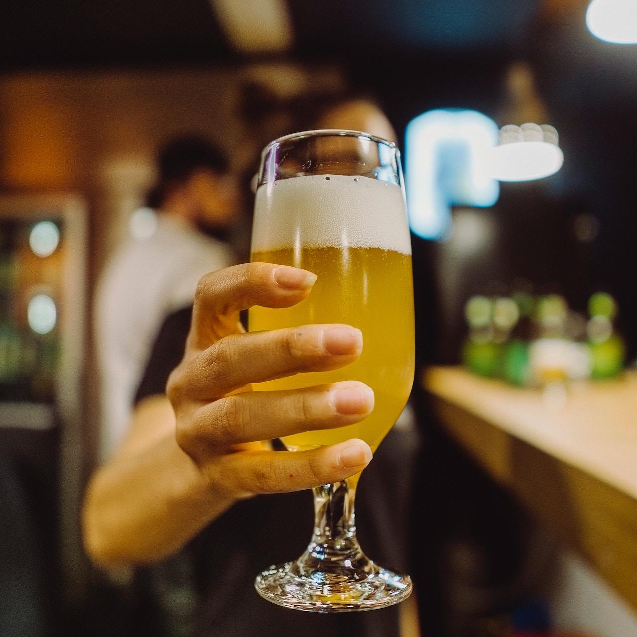 执异 EP 01:啤酒